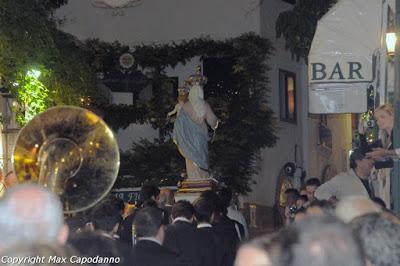 Alla Madonna del Rosario