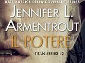 Recensione: potere Jennifer Armentrout