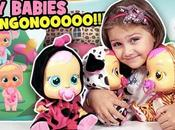 BABIES Toys NUOVE BIMBE PIAGNUCOLOSE!!!!