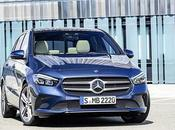 Nuova Mercedes-Benz Classe