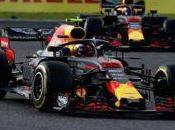 Suzuka: Bull inguaia ancor Ferrari