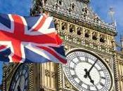 Sterlina spinta rialzo dall'ottimismo circa Brexit