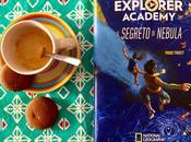 Recensione: Explorer Academy. segreto Nebula Trudi Trueit
