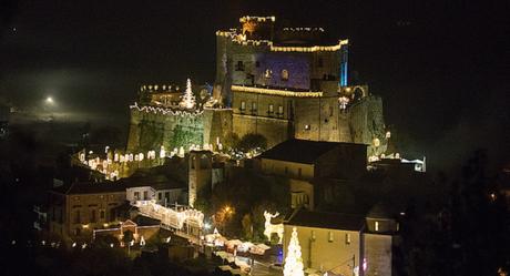Tornano i mercatini di Natale al Castello di Limatola: info, date e prezzi