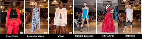 BINF Fashion Show // Scoprendo i designer emergenti alla Milano Fashion Week