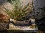 Nell'Antica Pompei emerge prezioso altare culto Lari