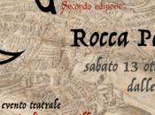 PERUGIA, Villaggio Medievale, Sabato Ottobre 2018, 15.00-19.30, Rocca Paolina
