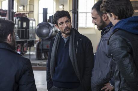 I Bastardi di Pizzofalcone disintegra il Grande Fratello: Napoli regina in TV