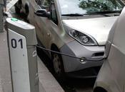 Fabric presenta strada ricarica auto elettriche