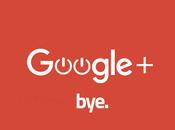 Addio Google+, anche grandi volte sbagliano