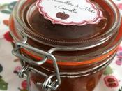 Marmellata light mele cannella