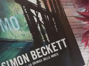 RECENSIONE Dove fumo Simon Beckett Bompiani