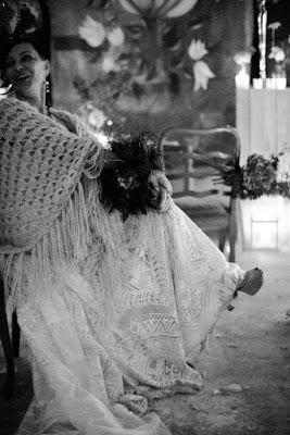 Winter Inspiration Wedding by Gabriella dell'Atelier Yoliah