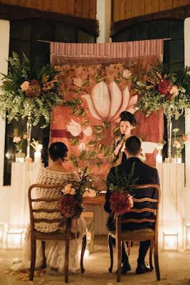rito laico matrimonio