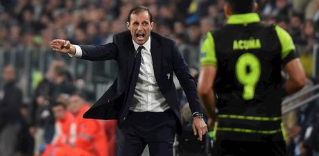 """La Juventus non si nasconde più! Allegri: """"Dopo 7 Scudetti puntiamo la Champions"""""""