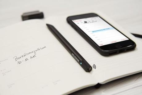 La penna intelligente
