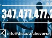 Discoteche Versilia: Ottobre