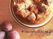 Torta Susine, Ricotta Crema Limoncello