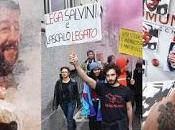 "sarei ""seminare odio"". Matteo Salvini"
