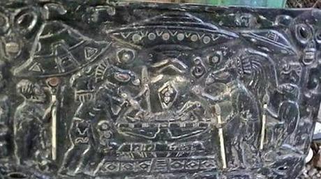 mexico artefatto antichi alieni