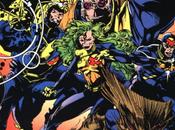 Larry Stroman propone alla Marvel revamp X-Factor?