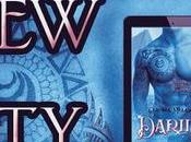 Dariin, gargoyle chronicles claudia melandri |review party|