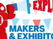 Maker Faire: torna Roma grande appuntamento europeo movimento makers