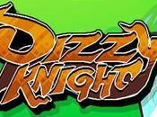Dizzy Knight iPhone Android viaggio fantasy capogiro!
