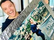 Tiziano Ferro Arriva Platino Album Mestiere Della Vita