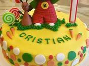 Torta Bing