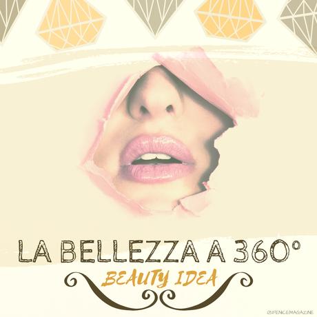 Balsamo labbra della Yves Rocher