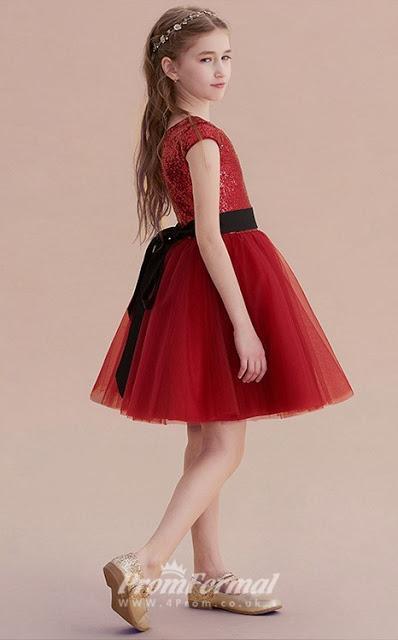 ca12e56156a9 Dove acquistare abiti eleganti da cerimonia per bambine a basso costo.