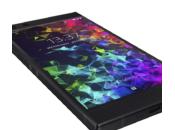 Phone smartphone Gaming Razer