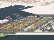 l'ampliamento Terminal Golfo Spezia