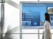 potenzialità digital signage, comunicazione presente futuro