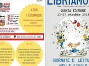 #ioleggoperché libriamoci