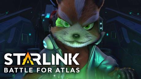 Starlink: Battle for Atlas è ora disponibile