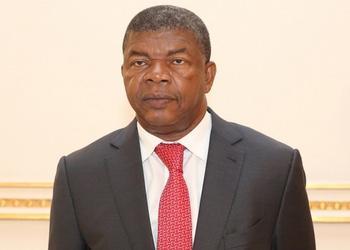 Risultati immagini per presidente dell'angola
