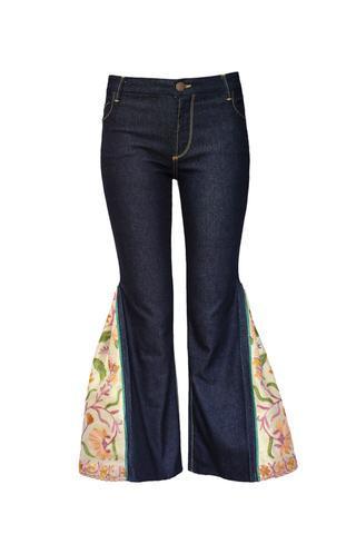 Come si portano i jeans quest'inverno?