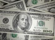 Dollaro, indice poco mosso dopo dati sulla Produzione Industriale