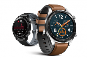 Huawei Mate 20 e il nuovo smartwatch Watch GT