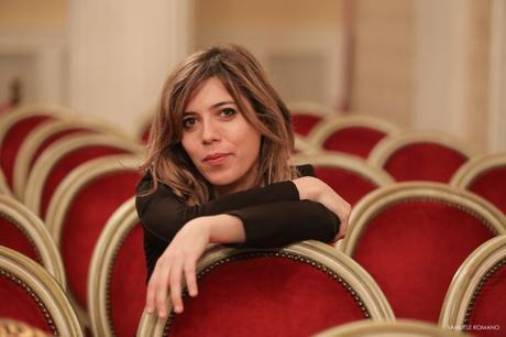 Musicalis Daunia con Daniela Giordano a Torremaggiore