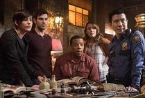 """""""Grimm"""": NBC sta sviluppando lo spin-off"""