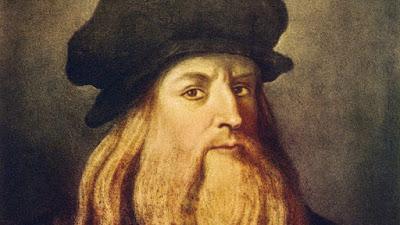 Lunedì 22 ottobre - ANTONIO FORCELLINO racconta Leonardo da Vinci al Caffè Letterario di Lugo