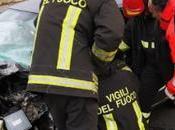 Crotone, incidente stradate località Carpentieri: persone ferite