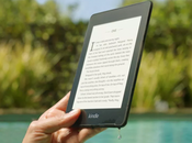 nuovo Amazon Kindle Paperwhite resiste all'acqua sottile: ecco tutti dettagli Notizia