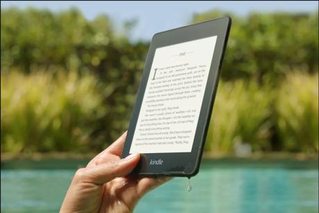 Il nuovo Amazon Kindle Paperwhite resiste all'acqua ed è più sottile: ecco tutti i dettagli - Notizia
