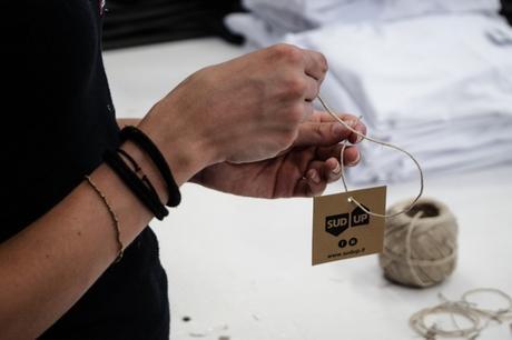 Confezionamento All Inclusive: il servizio per stilisti, startup e linee di abbigliamento