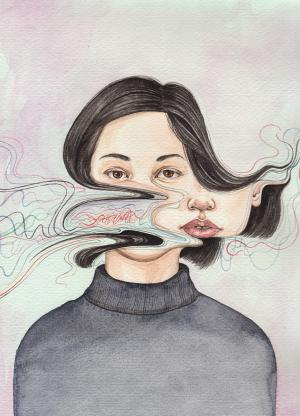 Interview to Henrietta Harris