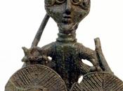 Archeologia della Sardegna. presento Khnum, Signore Sedda Carros padre Anuquet, Signora Fiume Tirso. Articolo Gustavo Bernardino